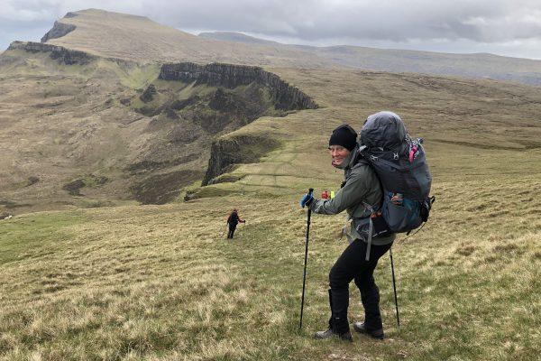 Skye Trail – et uforglemmeligt trek på Isle of Skye